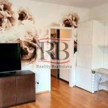 Na prenájom 1 izbový byt na Antolskej ulici v Petržalke