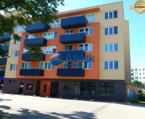 Prenájom 3 izbový byt, čiastočne zariadený, Bratislava-Petržalka