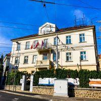 Kancelárie, Bratislava-Staré Mesto, 364 m², Pôvodný stav