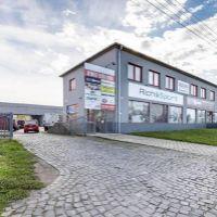 Kancelárie, Košice-Barca, 60 m², Novostavba