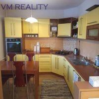 3 izbový byt, Vrútky, 85 m², Novostavba