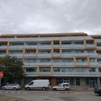 Kancelárie, Senec, 40.15 m², Novostavba