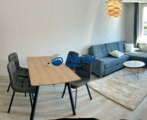 2-izbové byty 50m2 s lodžiou na predaj  - Nemocničná ulica