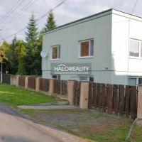 Rodinný dom, Hrnčiarska Ves, 260 m², Čiastočná rekonštrukcia