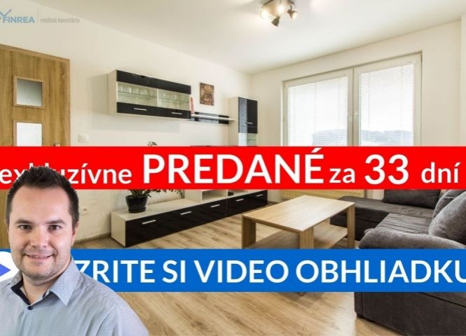 3 izbový byt - Dolný Kubín - Fotografia 1