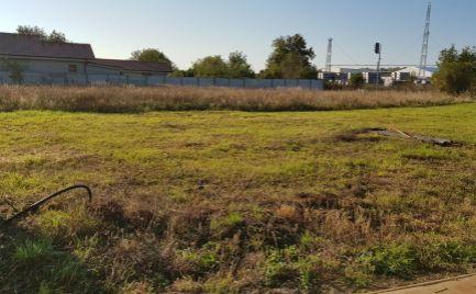 Predám slnečný stavebný pozemok Ivánka pri Nitre 610m2