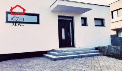 Kostolište - novostavba 3 izbový samostatne stojaci bungalov