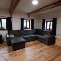 Chata, Brezno, 55 m², Kompletná rekonštrukcia