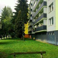 1 izbový byt, Martin, 38.43 m², Čiastočná rekonštrukcia