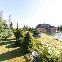 Rodinná vila, Limbach, 420 m², Novostavba