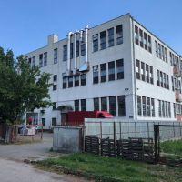 Skladovacie, Dunajská Streda, 4767 m², Čiastočná rekonštrukcia