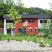 Rodinný dom, Veľký Kýr, 120 m², Novostavba