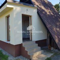 Chata, Lozorno, 80 m², Čiastočná rekonštrukcia