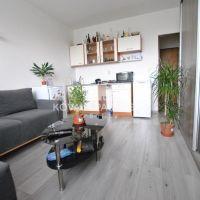Garsónka, Nitra, 21 m², Čiastočná rekonštrukcia