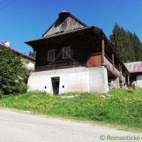 Chata, Šumiac, 60 m², Čiastočná rekonštrukcia