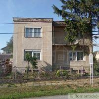 Rodinný dom, Malá Čalomija, 120 m², Pôvodný stav