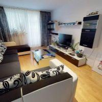 2 izbový byt, Podbrezová, 74 m², Kompletná rekonštrukcia