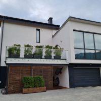Rodinný dom, Pružina, 300 m², Novostavba