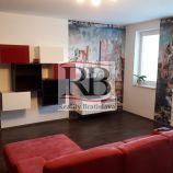 Priestraný 3-izbový byt v novostavbe na Bosákovej ulici, Petržalka