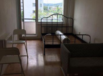 Kompletne zariadený 1-izbový byt