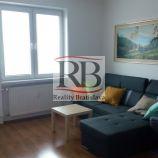 2-izbový byt v centre mesta Malacky