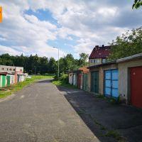 Garáž jednotlivá, Ostrava, 25 m², Kompletná rekonštrukcia