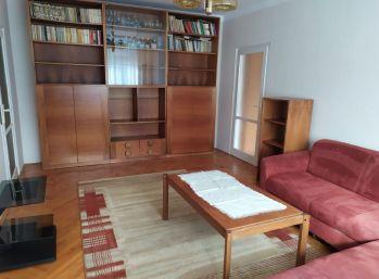 BA III. Nové mesto -2 izbový zariadený byt na Sibírskej ulici