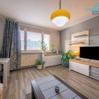 3 izbový byt, Spišská Nová Ves, 1 m², Čiastočná rekonštrukcia