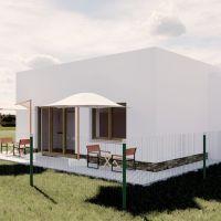 Rodinný dom, Rišňovce, 71 m², Novostavba