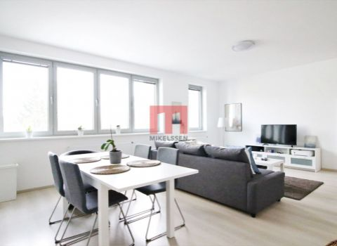 Na prenájom nový 3 izbový byt s garážovým státím na ulici Lazaretská
