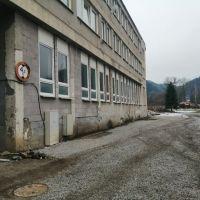 Banská Bystrica, 5000 m², Pôvodný stav