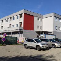 2 izbový byt, Liptovský Mikuláš, 51.30 m², Novostavba