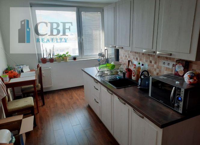 3 izbový byt - Rožňava - Fotografia 1
