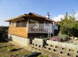 Záhradná chatka  - Sad 600 ročnice, Prievidza, 299 m2