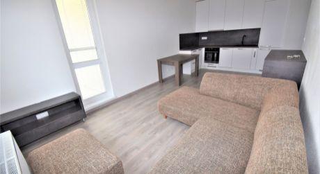 Na prenájom 2 izbový byt s lodžiou v novostavbe+park.miesto, 46 m2, Trenčín, ul. Zlatovská