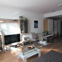 2 izbový byt, Bratislava-Ružinov, 52.59 m², Novostavba