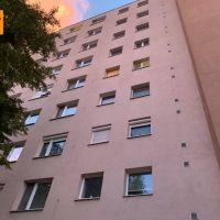 Garsónka, Dunajská Streda, 28 m², Čiastočná rekonštrukcia