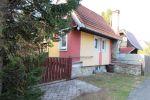 chata - Jakubov - Fotografia 2