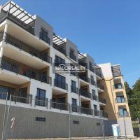 2 izbový byt, Bojnice, 58 m², Novostavba