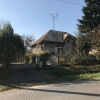 Rodinný dom, Nenince, 137 m², Pôvodný stav