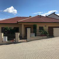 Rodinný dom, Veľký Krtíš, 150 m², Novostavba