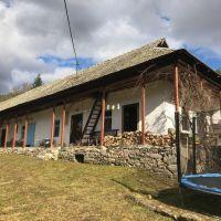 Chata, Ábelová, 91 m², Čiastočná rekonštrukcia