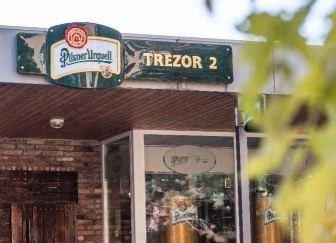 reštaurácia - Prievidza - Fotografia 1