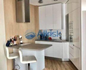 Luxusný 2-izbový zariadený byt PRENÁJOM