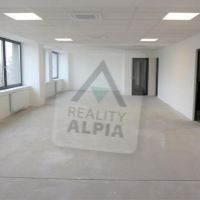 Kancelárie, Nové Zámky, 270 m², Kompletná rekonštrukcia