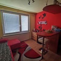 1 izbový byt, Levice, 38 m², Kompletná rekonštrukcia