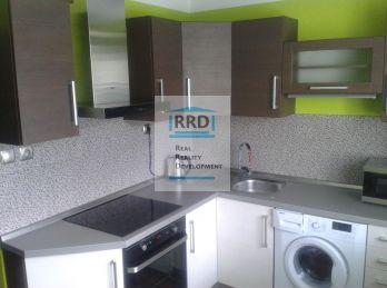 1 izbový byt po rekonštrukcii v Priekope