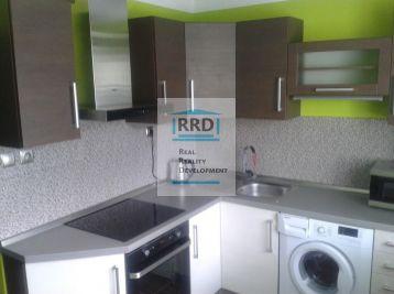Znížená cena- jednoizbový byt po rekonštrukcii v Priekope