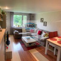 4 izbový byt, Martin, 84 m², Kompletná rekonštrukcia