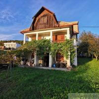 Chata, Vinica, 100 m², Pôvodný stav